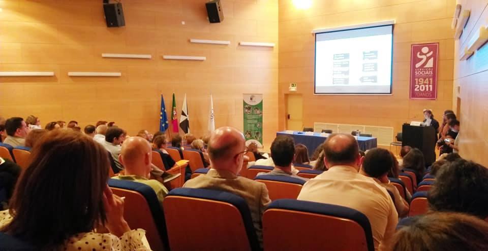 Sessão Educação para a Sustentabilidade e Eco-Escolas
