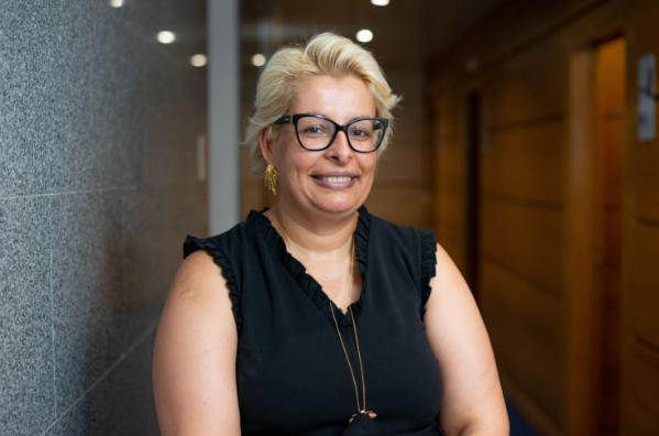 A Administradora do Grupo ENSINUS, Senhora Dra. Teresa Do Rosário Damásio, foi nomeada para embaixadora da Semana Europeia da Formação Profissional 2019