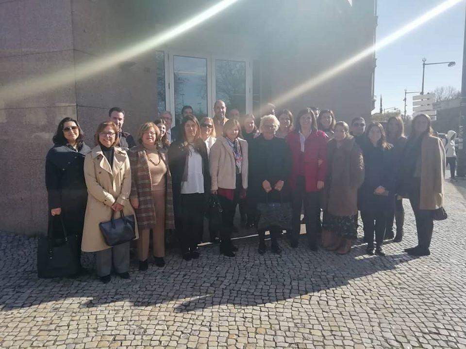 36 Reunião Geral do Grupo Ensinus