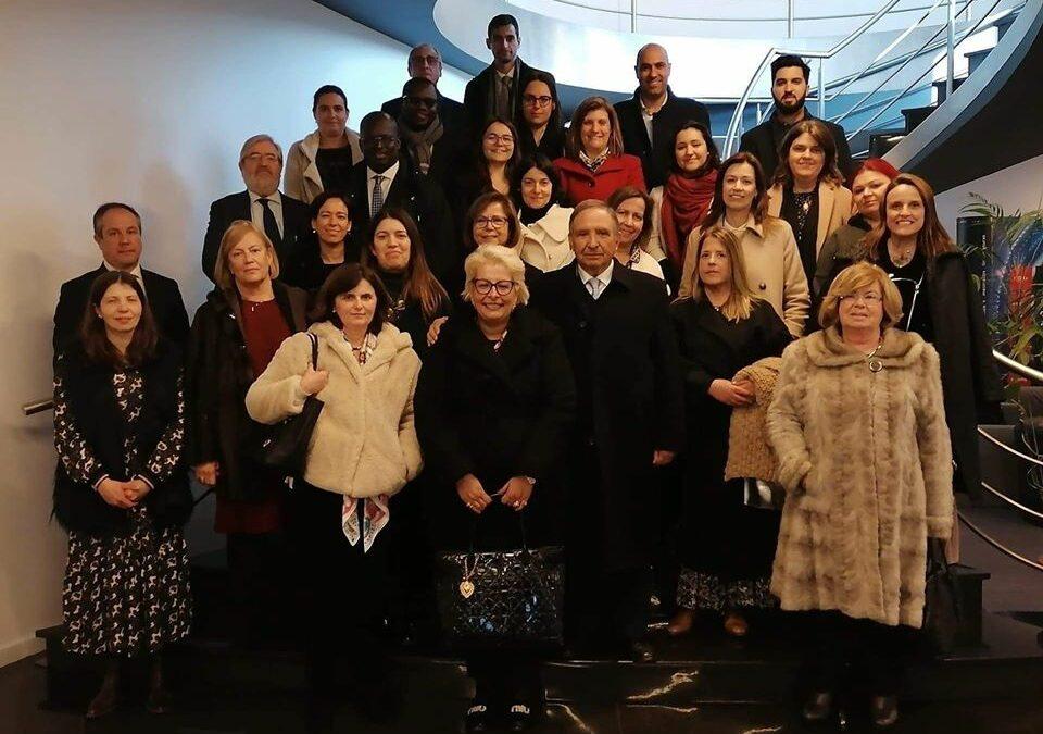37 Reunião Geral do Grupo Ensinus