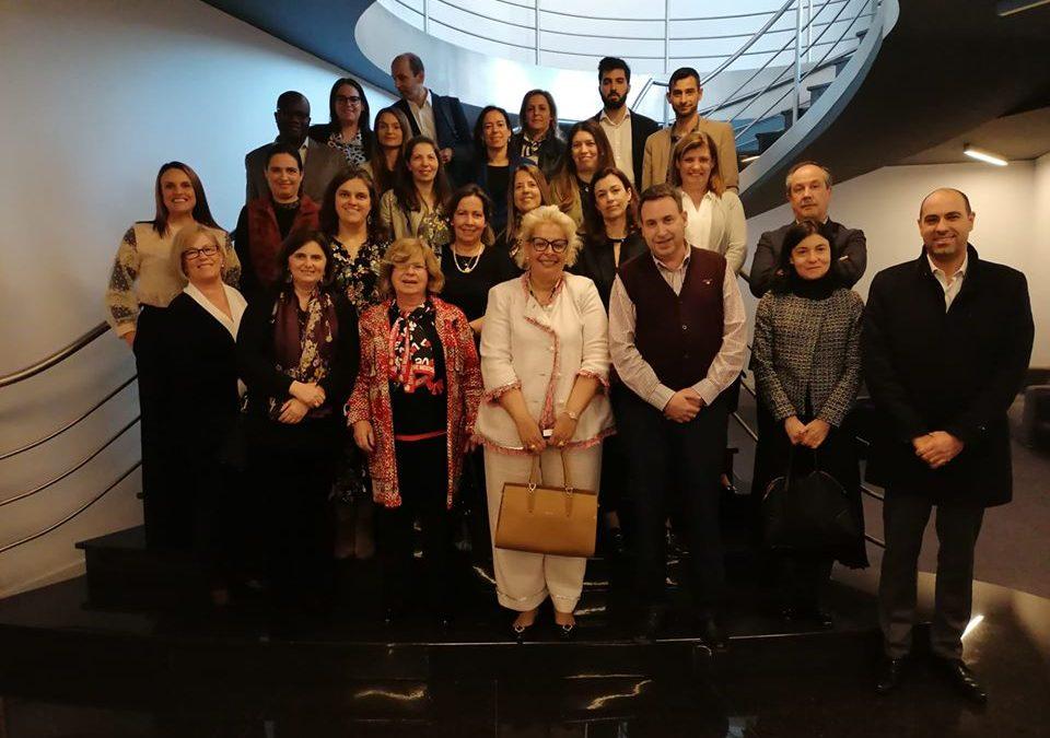 39 Reunião Geral do Grupo Ensinus